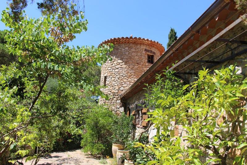 Photo n°2 - Vente Maison bastide Saint-Tropez 83990 - 4 000 000 €