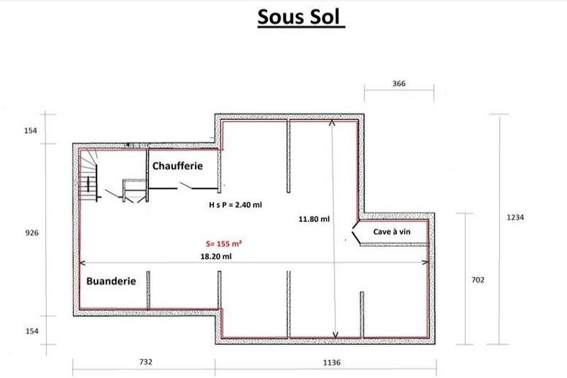 Photo n°10 - Vente Maison bastide Saint-Tropez 83990 - 4 000 000 €