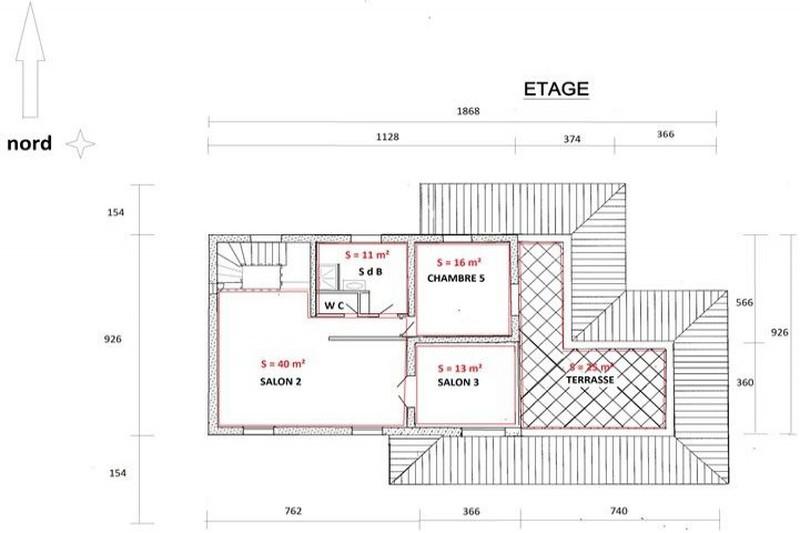 Photo n°9 - Vente Maison bastide Saint-Tropez 83990 - 4 000 000 €