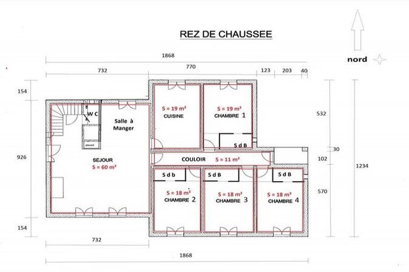 Photo n°8 - Vente Maison bastide Saint-Tropez 83990 - 4 000 000 €