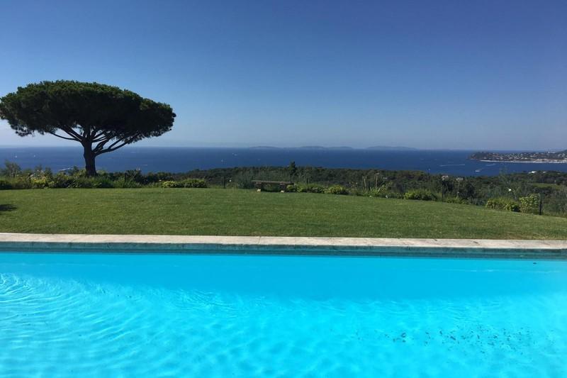 Photo Villa La Croix-Valmer Sylvabelle,   achat villa  5 chambres   240m²