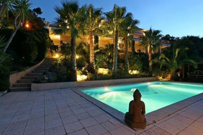 Photo n°8 - Vente Maison villa Gassin 83580 - 4 770 000 €