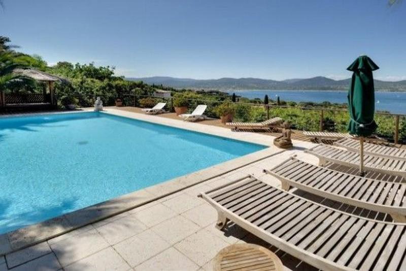 Photo n°3 - Vente Maison villa Gassin 83580 - 4 770 000 €