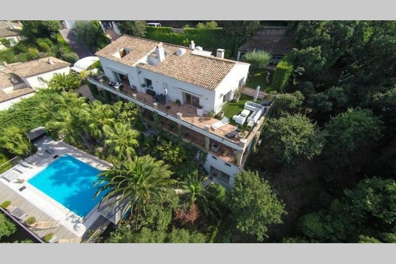 Photo n°1 - Vente Maison villa Gassin 83580 - 4 770 000 €