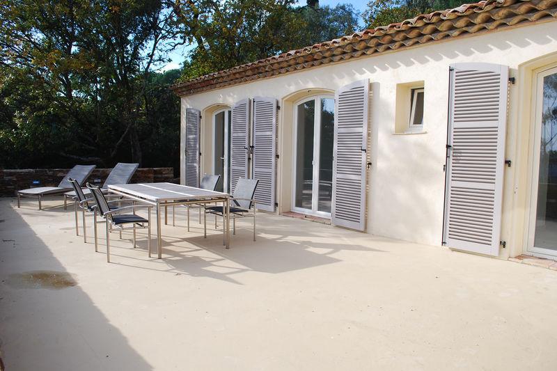 Photo n°9 - Vente Maison villa Grimaud 83310 - 2 000 000 €