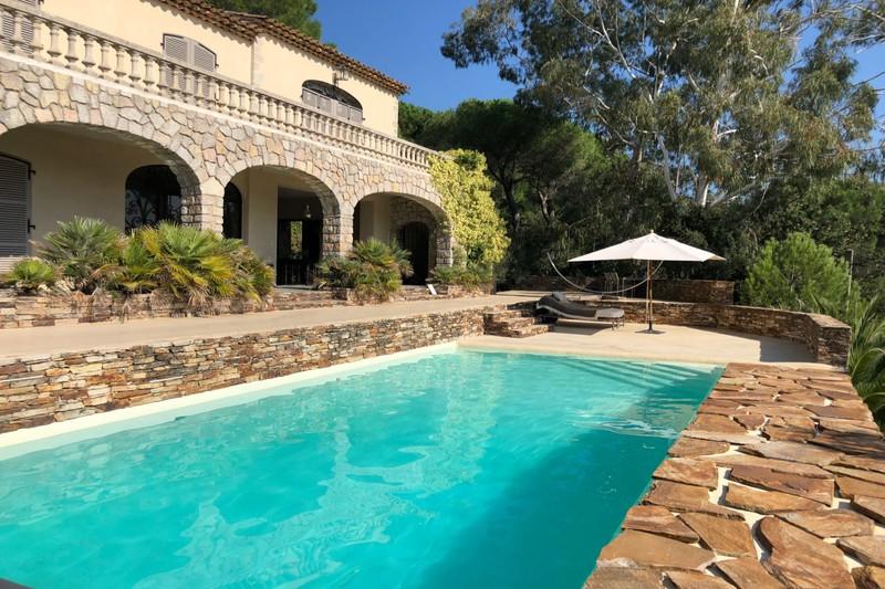 Photo n°2 - Vente Maison villa Grimaud 83310 - 2 000 000 €
