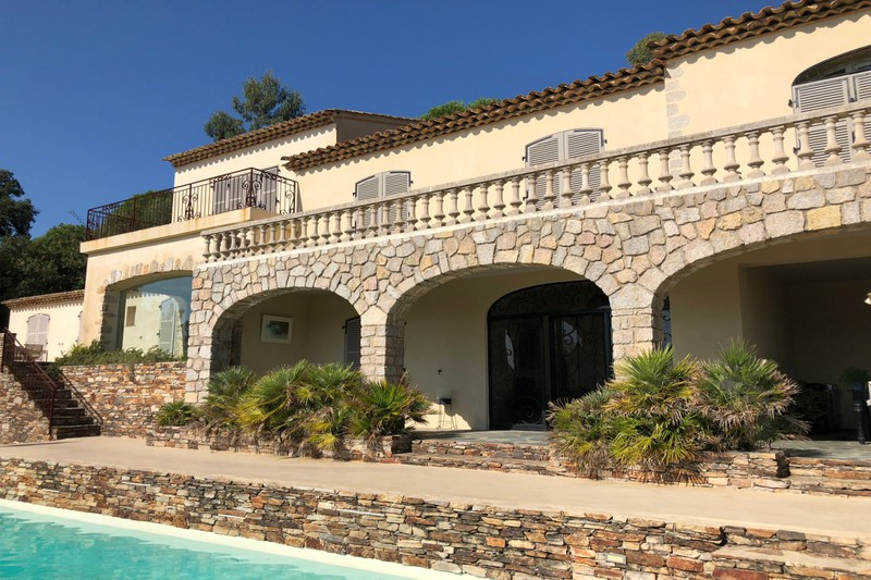 Photo Villa Grimaud Proche village,   to buy villa  6 slaapkamers   476 m²