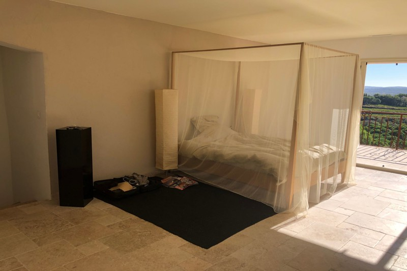 Photo n°11 - Vente Maison villa Grimaud 83310 - 2 000 000 €