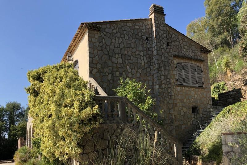 Photo n°16 - Vente Maison villa Grimaud 83310 - 2 000 000 €