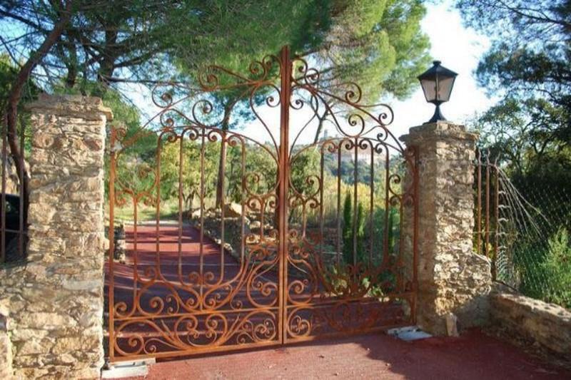 Photo n°17 - Vente Maison villa Grimaud 83310 - 2 000 000 €
