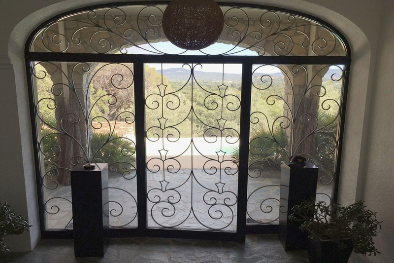 Photo n°7 - Vente Maison villa Grimaud 83310 - 2 000 000 €