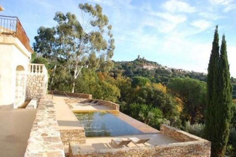 Photo n°1 - Vente Maison villa Grimaud 83310 - 2 000 000 €