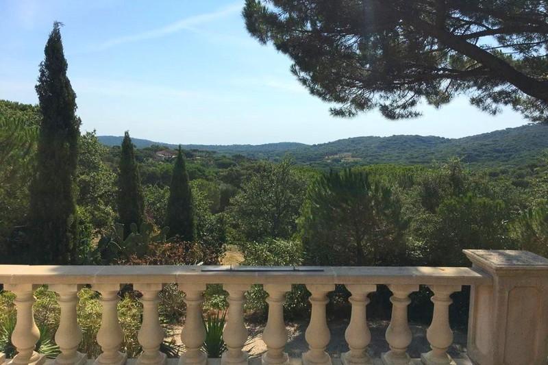 Villa Ramatuelle Plage de pampelonne,   achat villa  5 chambres   280m²