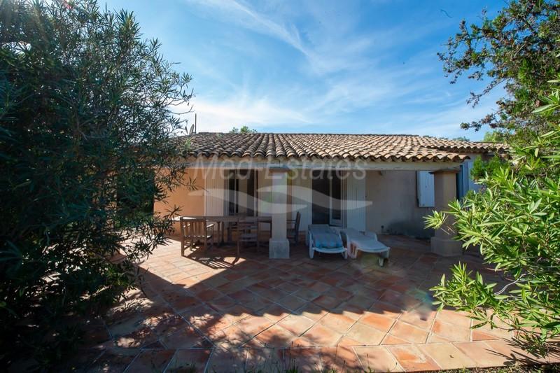 Photo n°2 - Vente Maison villa provençale Ramatuelle 83350 - 3 300 000 €