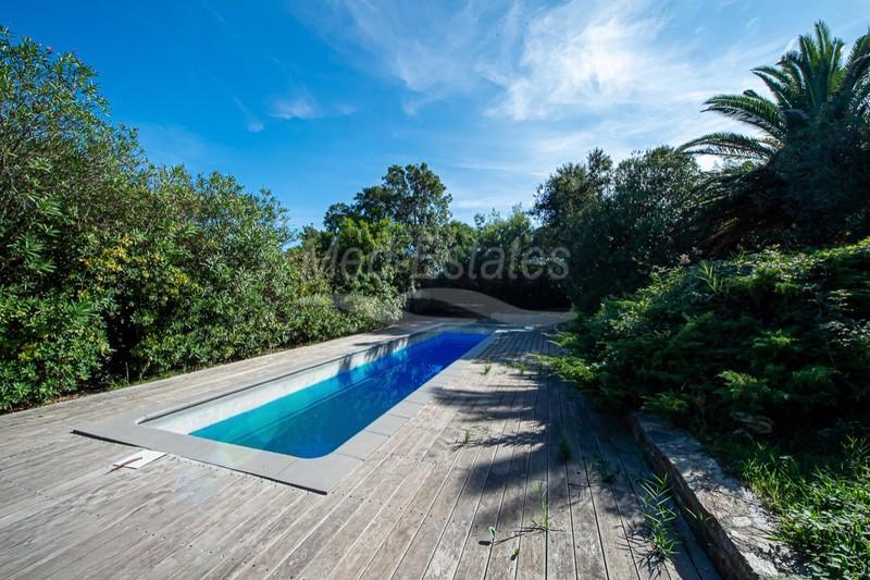 Photo n°1 - Vente Maison villa provençale Ramatuelle 83350 - 3 300 000 €