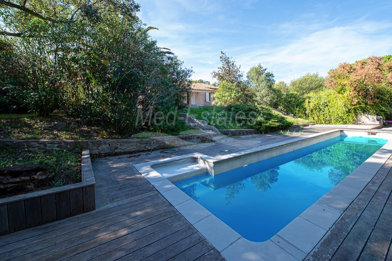 Photo Villa Ramatuelle Plage de pampelonne,   to buy villa  4 bedrooms   144 m²