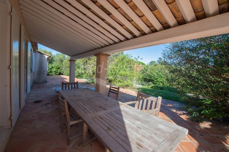 Photo n°3 - Vente Maison villa provençale Ramatuelle 83350 - 3 300 000 €