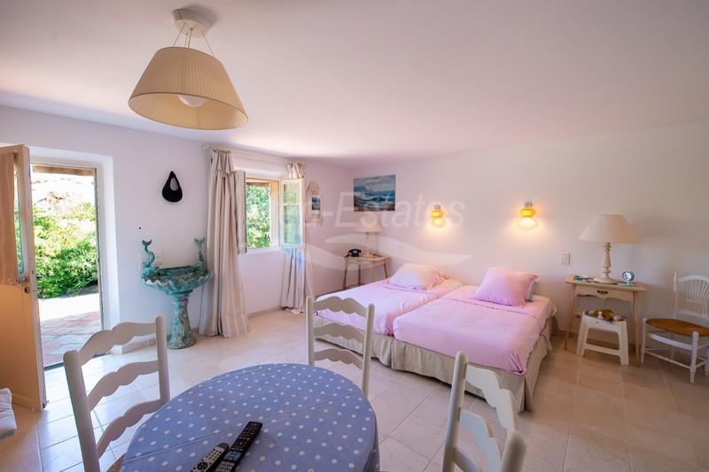 Photo n°11 - Vente Maison villa provençale Ramatuelle 83350 - 3 300 000 €