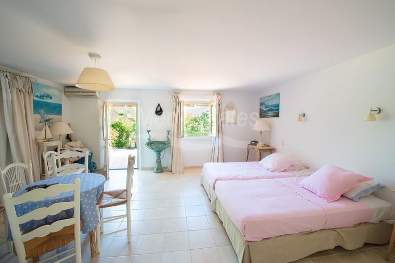 Photo n°12 - Vente Maison villa provençale Ramatuelle 83350 - 3 300 000 €