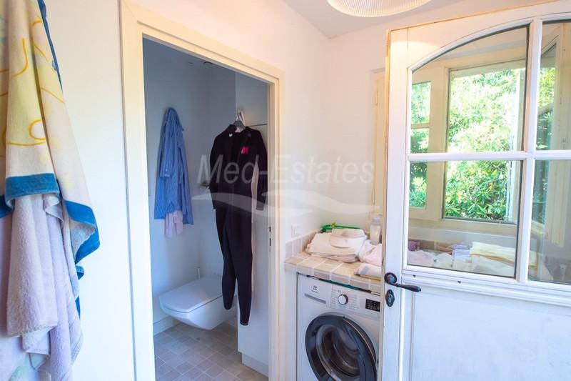 Photo n°14 - Vente Maison villa provençale Ramatuelle 83350 - 3 300 000 €