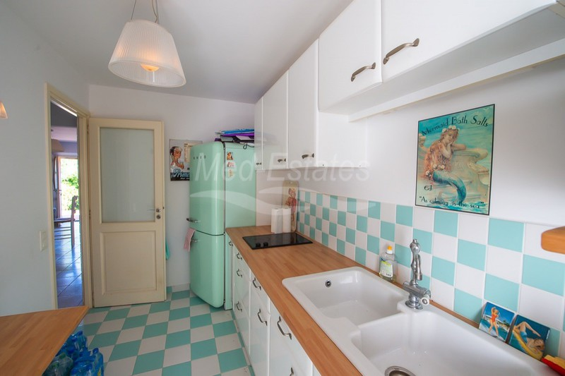 Photo n°7 - Vente Maison villa provençale Ramatuelle 83350 - 3 300 000 €