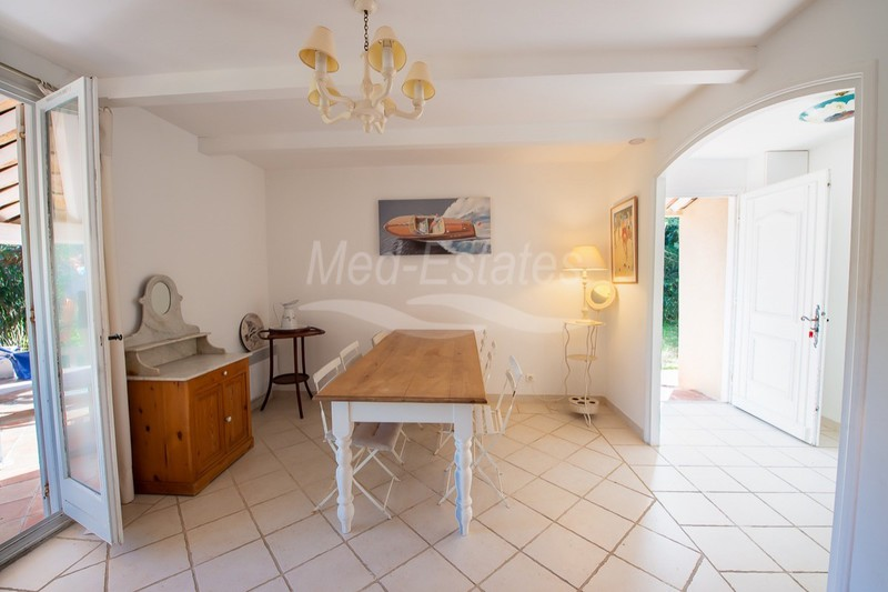 Photo n°6 - Vente Maison villa provençale Ramatuelle 83350 - 3 300 000 €