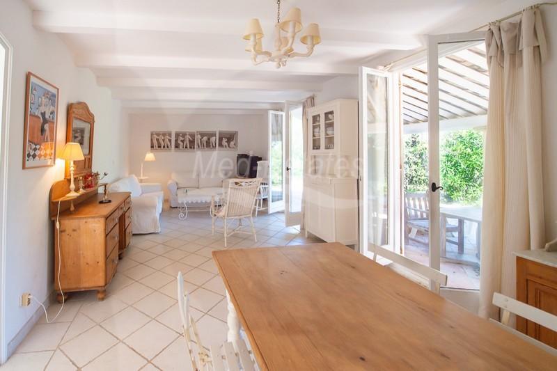 Photo n°5 - Vente Maison villa provençale Ramatuelle 83350 - 3 300 000 €