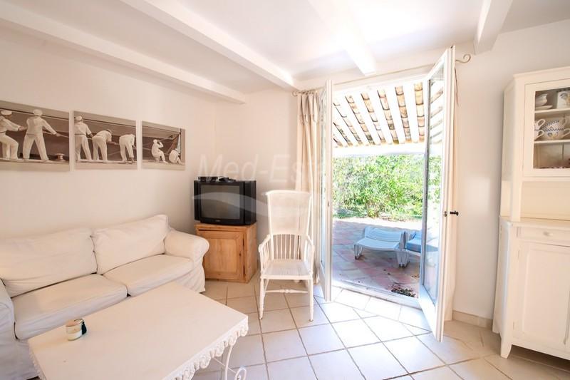 Photo n°4 - Vente Maison villa provençale Ramatuelle 83350 - 3 300 000 €
