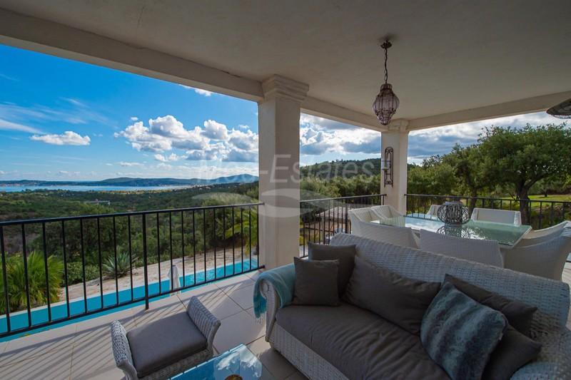 Photo n°13 - Vente Maison villa Grimaud 83310 - 1 980 000 €