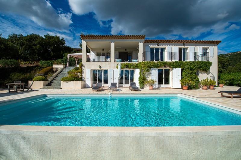 Photo n°4 - Vente Maison villa Grimaud 83310 - 1 980 000 €
