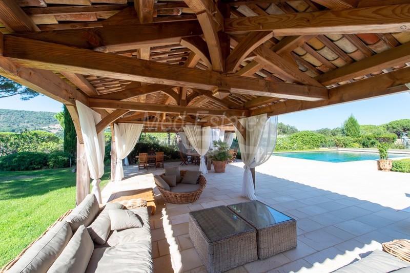 Photo n°4 - Vente Maison propriété Ramatuelle 83350 - Prix sur demande