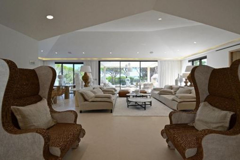 Photo n°4 - Vente Maison villa Ramatuelle 83350 - 9 900 000 €