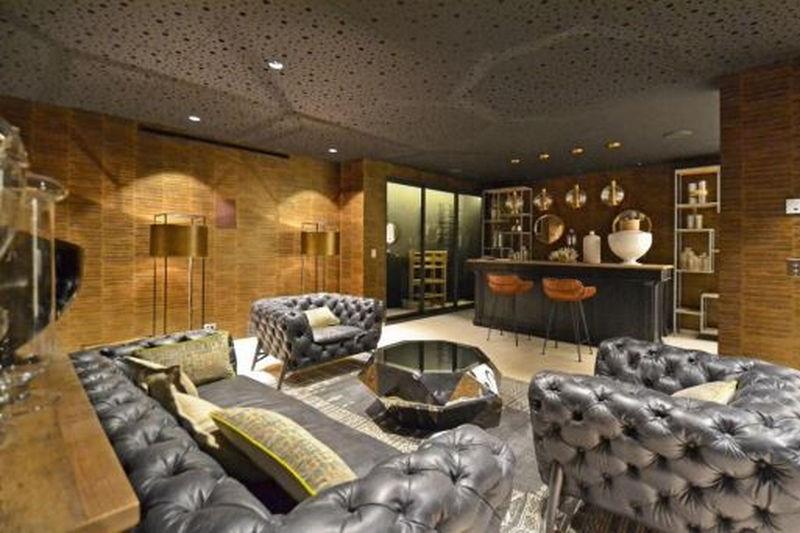 Photo n°5 - Vente Maison villa Ramatuelle 83350 - 9 900 000 €