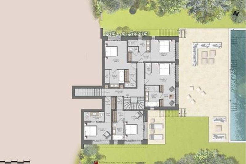 Photo n°9 - Vente Maison villa Ramatuelle 83350 - 9 900 000 €