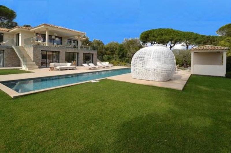 Photo n°2 - Vente Maison villa Ramatuelle 83350 - 9 900 000 €