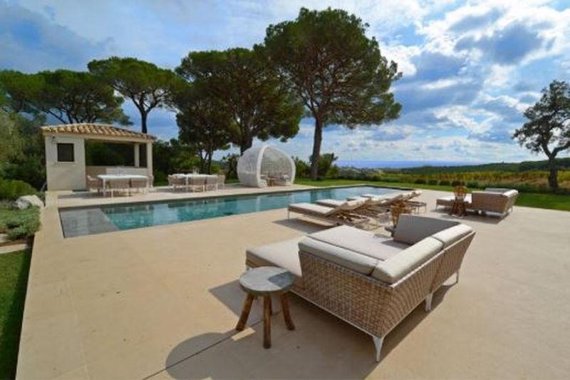 Photo n°3 - Vente Maison villa Ramatuelle 83350 - 9 900 000 €
