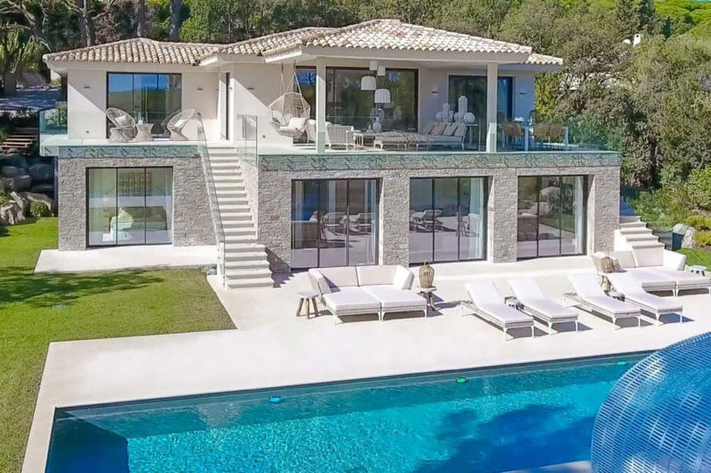 Photo Villa Ramatuelle À la campagne,   to buy villa  6 bedrooms   510m²