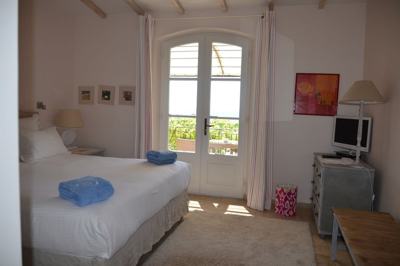 Photo n°17 - Vente Maison demeure de prestige La Croix-Valmer 83420 - 7 450 000 €