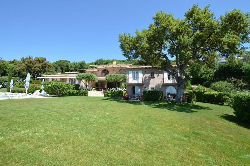 Photo n°8 - Vente Maison demeure de prestige La Croix-Valmer 83420 - 7 450 000 €