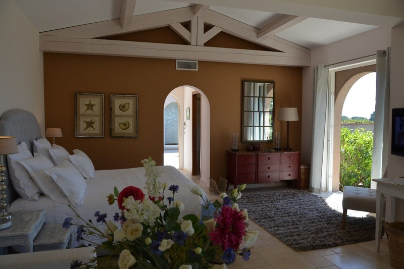 Photo n°19 - Vente Maison demeure de prestige La Croix-Valmer 83420 - 7 450 000 €