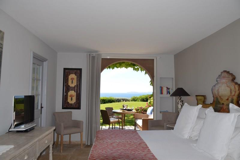 Photo n°20 - Vente Maison demeure de prestige La Croix-Valmer 83420 - 7 450 000 €