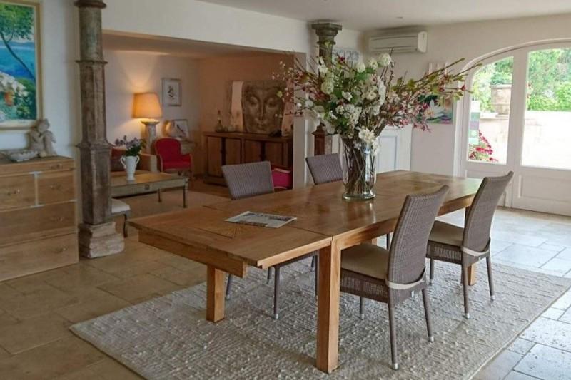 Photo n°10 - Vente Maison demeure de prestige La Croix-Valmer 83420 - 7 450 000 €