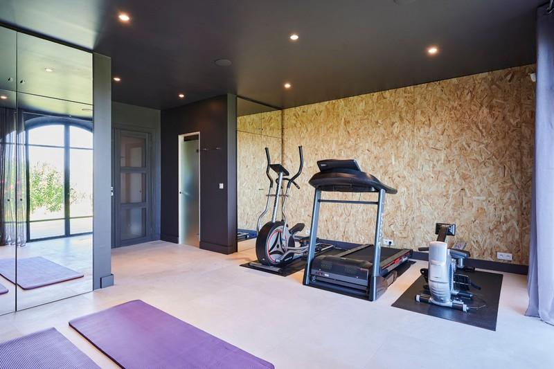Photo n°13 - Vente Maison villa provençale Saint-Tropez 83990 - Prix sur demande