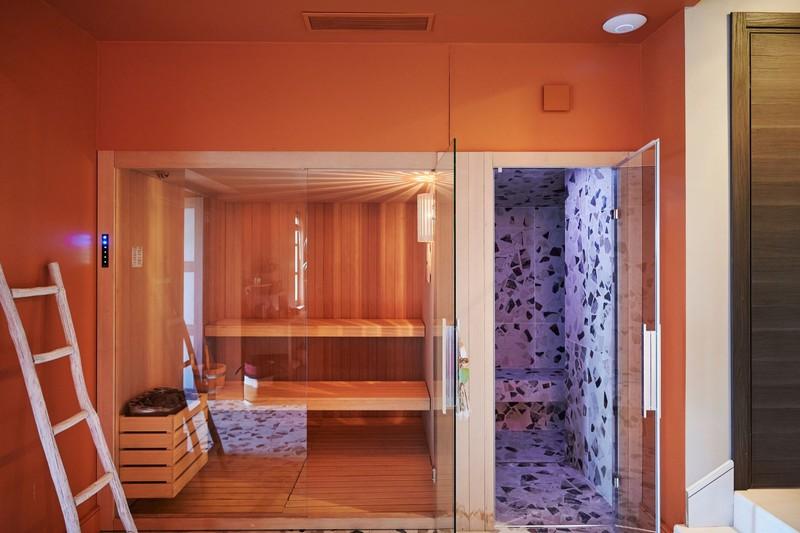 Photo n°15 - Vente Maison villa provençale Saint-Tropez 83990 - Prix sur demande