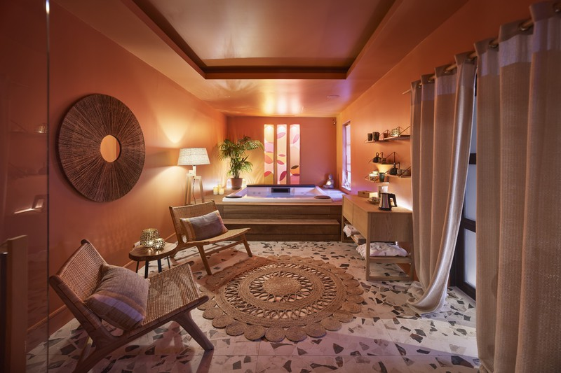 Photo n°19 - Vente Maison villa provençale Saint-Tropez 83990 - Prix sur demande