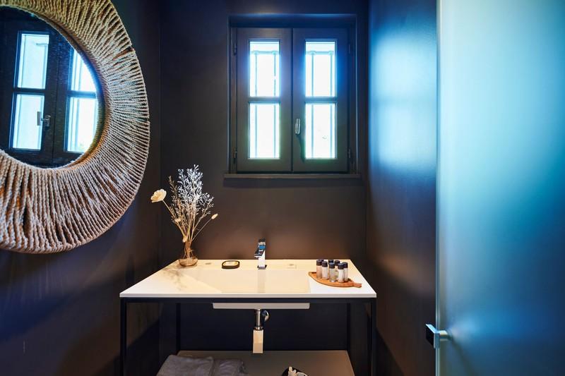 Photo n°18 - Vente Maison villa provençale Saint-Tropez 83990 - Prix sur demande