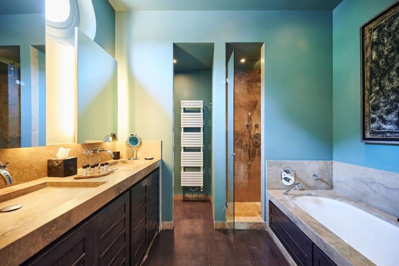 Photo n°20 - Vente Maison villa provençale Saint-Tropez 83990 - Prix sur demande