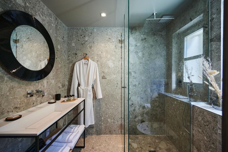 Photo n°17 - Vente Maison villa provençale Saint-Tropez 83990 - Prix sur demande