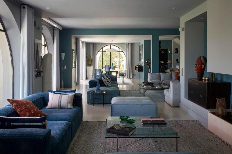 Photo n°8 - Vente Maison villa provençale Saint-Tropez 83990 - Prix sur demande