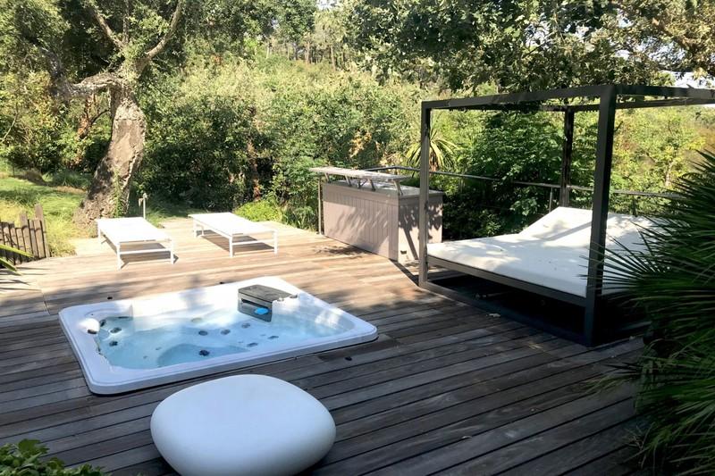 Photo n°14 - Vente Maison villa provençale Saint-Tropez 83990 - Prix sur demande
